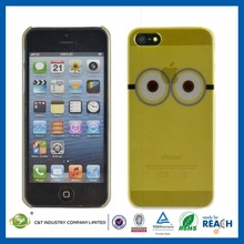 Wholesale cell phone accessories snap-on case for iphone5c new housing