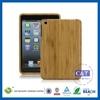 Latest Fashionable Design for wood ipad case