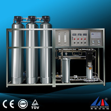 FRO 500 - 3000LPH ceramic water filter candle