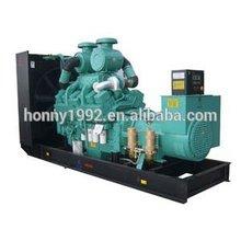 50&60Hz Engine 650kVA Diesel 520 kW Generator