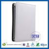 Newest blank sublimation new arrival colorful wallet pu leather phone case for ipad mini