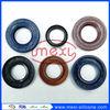 Rubber flat gasket sealing
