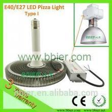 Bbier Wholesale E40/E39 80w Pizza Tray Lamp E27 Led Halogen Replacement