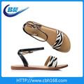sandalias de japonés