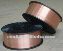 high quality gas shielding weld wire ---1.0 mm supplier