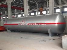 120 CBM high capacity lpg tank, LPG pressure vessel, biggest LPG tanker on sale