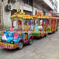 2014 nuevo tipo de elefante y mini tren sin caminos para la venta