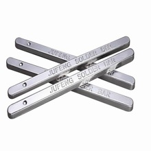 less dross 32cm long solder bar for LED welding