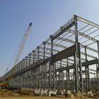 Prefab warehouse designs for kenya