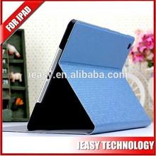 New Luxury crystal case for ipad mini 2 flip smart bling bling diamond cover