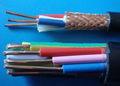 Retardante de fuego 50mm2 motor eléctrico de la trenza de cobre de la bobina de alambre