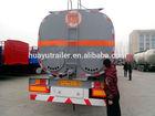 2014 asphalt bitumen transport tank truck trailer for sale