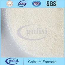 Ca(HCOO)2 ! Food Grade Calcium formate 98