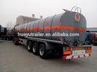 Asphalt.pitch tanker semi trailer truck for sale