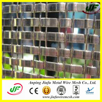 High Quality Facades Decoration Metal Mesh Really Factory