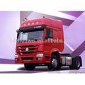 Mais barato da china pesados caminhão trator 4*2