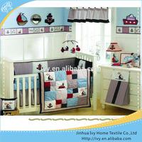 baby crib sets bedding travelling