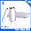 3000Mah 5v 1a Li-ion portable universal newest 2600mah portable power bank for iphone 5s 5 5c