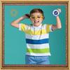 summer boys short sleeve polo shirt children clothing manufacturers china