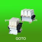 LC1-F 115-800A lc1-d series ac contactors