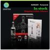 best selling kanger mini protank 3 cartomizer pyrex glass