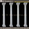 Beautiful Stone Home Decoration Columns