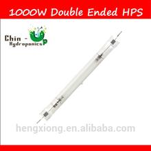 1000W grow light hydroponics double ended bulbs