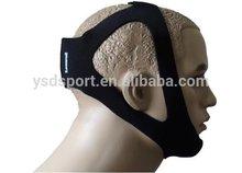 Neoprene Snore Belt Stop Snoring Sleep Apnea Chin Support Strap