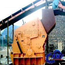 Big Processing Capacity impact crusher for Rock and Ore Impact Crusher Machine PF1010 for Intermediate Crushing