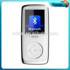 FM Bluetooth mp4 d