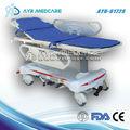 Ayr-6172-s paciente maca de transporte
