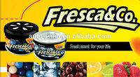 Fresca&Co.70g car aroma gel
