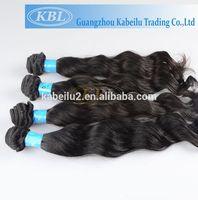 Wholesale supply AAAAA grade ghana hair