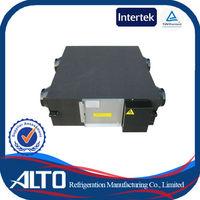 Alto heat recovery ventilation system
