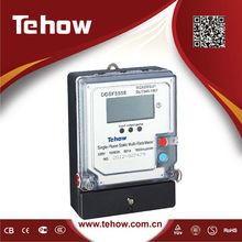 Factory supply high quality digital watt meter