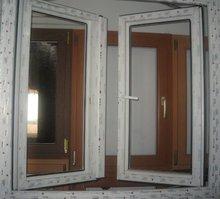 good quality home design pvc casement windows