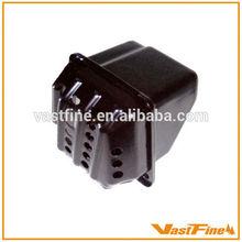 Motosierra piezas de repuesto motosierra silenciador fit STIHL MS240 / 260