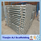 scaffold adjustable shoring prop hot sell in Africa market