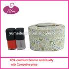 2014 fashion cheap makeup case box makeup distributors
