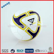 BSCI audited factory cool soccer balls football OEM
