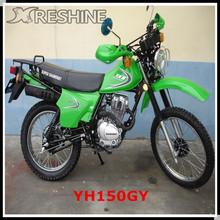 dirt new JIaling motor cycle Chinese cheap 150cc dirt bikes
