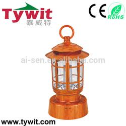 MADE IN CHINA !Waterproof solar led emergency bulb ,solar led bulb,solar camping light !