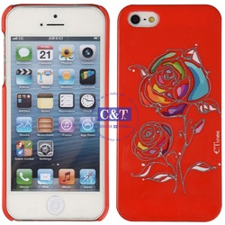 Hot Sale Color for iphone 5 case packaging