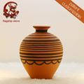 vintage p021 decorativos de cerámica tarro