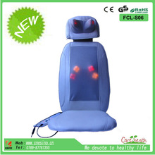2014 new alibaba expres massage cushion & vibration back massage cushion
