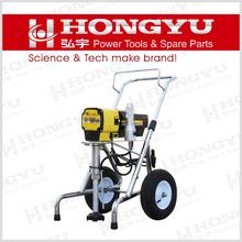 foam trigger sprayer pump HY1150