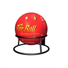 1.3kg ABC dry powder portable elide abc fire ball AFO fire extinguisher price manufacturer OEM offer