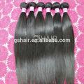 2014 melhor vender 100% virgem natural cabelo aliexpress peruano cabelo reto