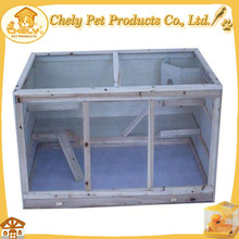 Easy Assembly Rabbit Houses For Sale Wooden Rabbit Cage Pet Cages, Carriers & Houses