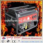 2.5 kva AC Sunchronous Generator Rato